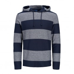 PULL BUSTER KNIT HOOD